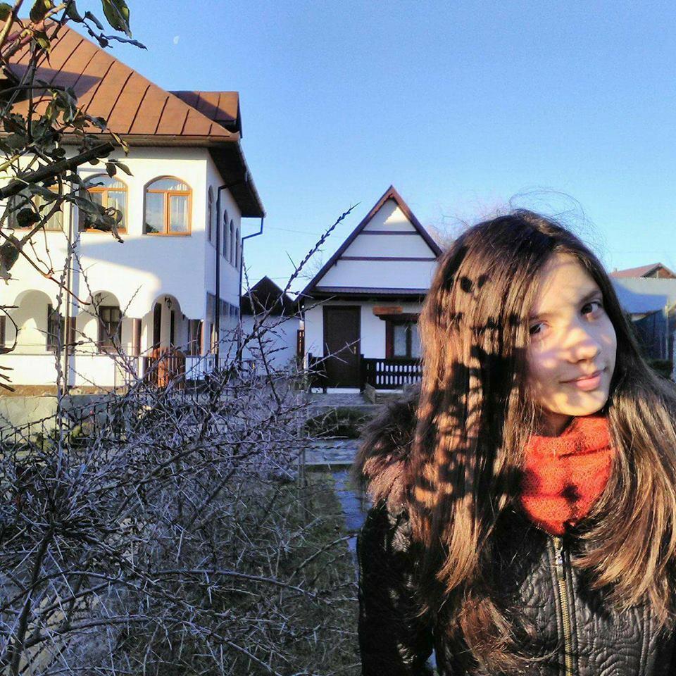 Ruxandra Rosca